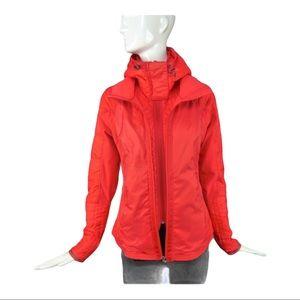 Lululemon Run Bundle Up Jacket with Removable Hood